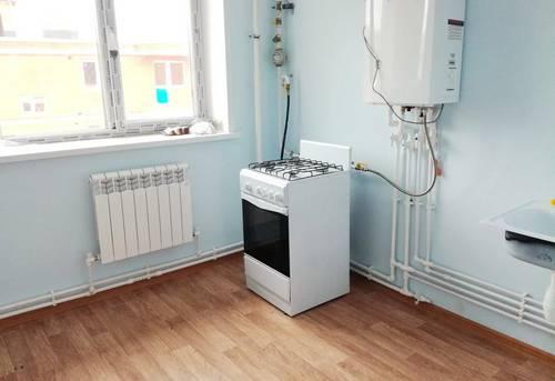 Монтаж индивидуального отопления в квартире в Ногинске