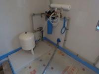 Монтаж автономного отопления в частном доме