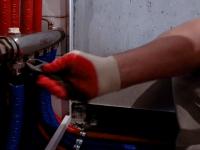 Монтаж газового отопления в квартире
