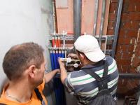 Монтаж труб водоснабжения в частном доме