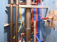 Монтаж систем водоснабжения на даче