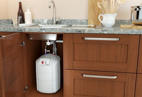 Подключение напольного водонагревателя в Ногинске