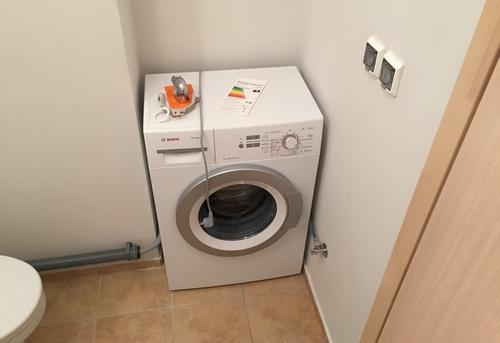 Подключение отдельно стоящей стиральной машины в Ногинске