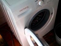 Подключение стиральной машины под раковину