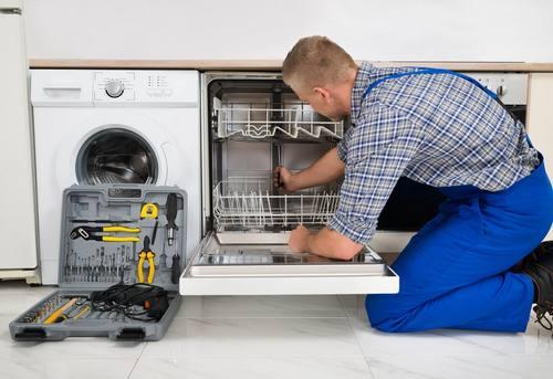 Подключение встраиваемой посудомоечной машины в Ногинске
