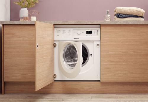 Подключение встраиваемой стиральной машины в Ногинске