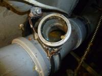 Прочистка канализации гидродинамикой