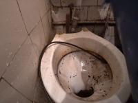 Прочистка канализационных труб в ресторанах