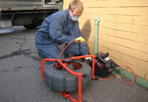 Прочистка канализации в частном доме в Ногинске
