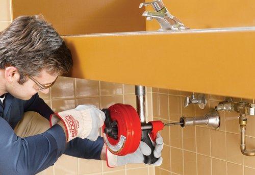 Прочистка труб канализации в частном доме в Ногинске