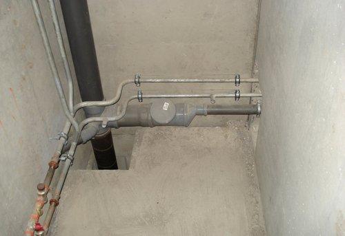 Разводка канализации в квартире в Ногинске