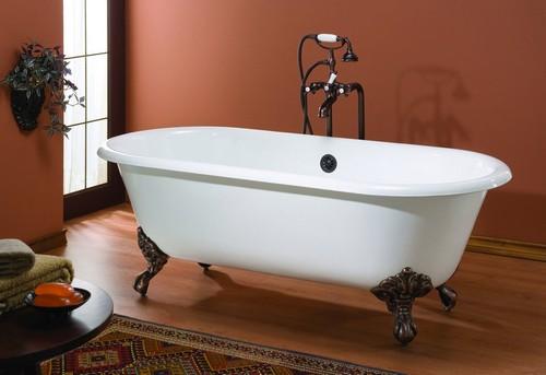 Установка чугунной ванны в Ногинске