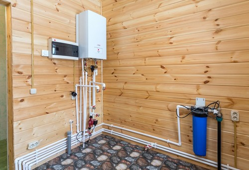 Установка электрического котла в Ногинске