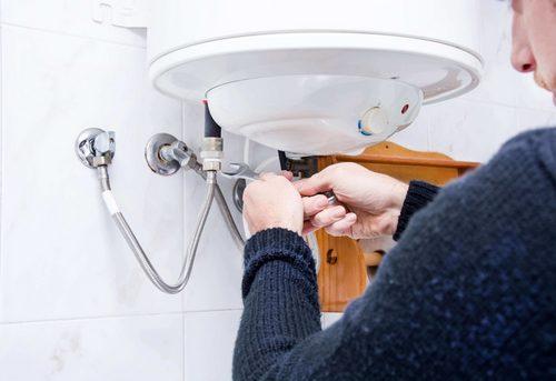 Установка электрического водонагревателя в Ногинске