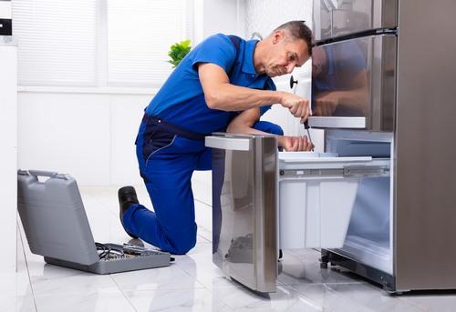 Установка и подключение холодильника в Ногинске