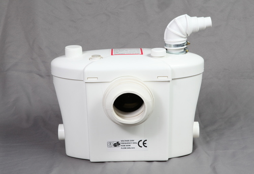 Установка канализационного насоса Speroni в Ногинске