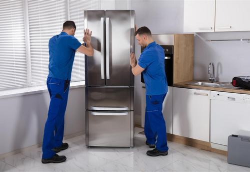 Установка отдельно стоящего холодильника в Ногинске