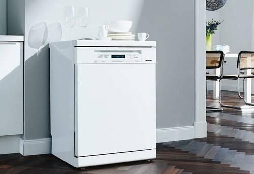 Установка отдельно стоящей посудомоечной машины в Ногинске