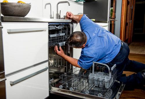 Установка посудомоечной машины в Ногинске