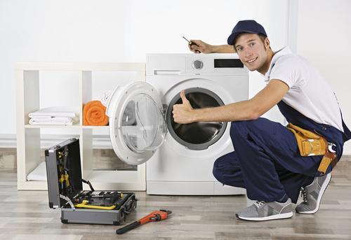Установка стиральной машины в Ногинске