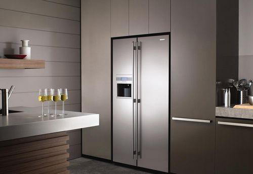 Установка встраиваемого холодильника в Ногинске