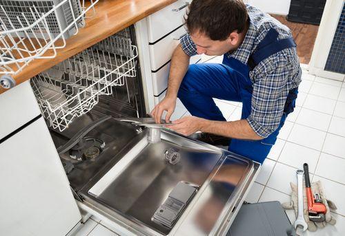 Установка встраиваемой посудомоечной машины в Ногинске