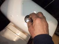 Устранение протечки душевой кабины