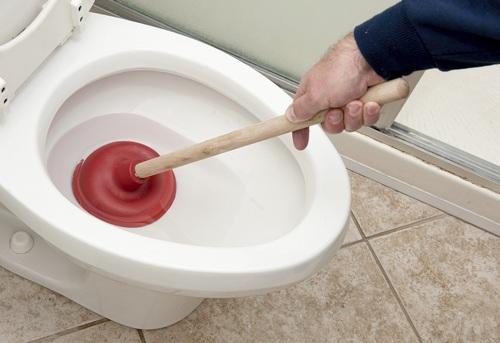 Устранение засоров в ванной в Ногинске