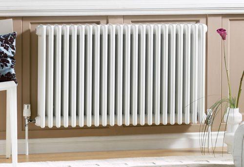 Замена чугунного радиатора отопления в Ногинске