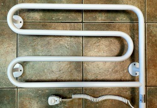 Замена электрического полотенцесушителя в Ногинске
