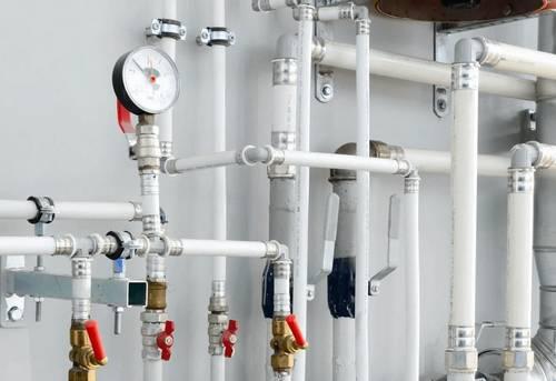 Замена металлопластиковых труб водоснабжения в Ногинске