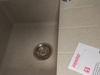 Замена сифона в ванной