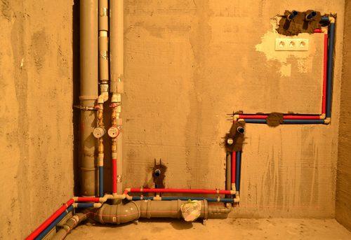 Замена труб горячего водоснабжения в Ногинске
