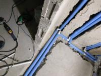 Замена полипропиленовых труб водоснабжения
